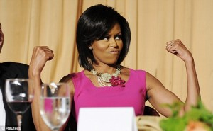 Michelle-Obama-Toned-Arms
