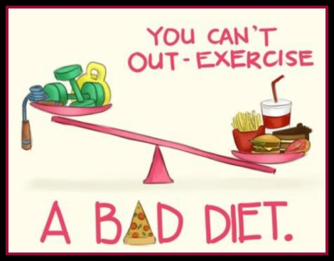 you-cant-out-exercise-a-bad-diet2