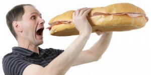 HungryQuiz