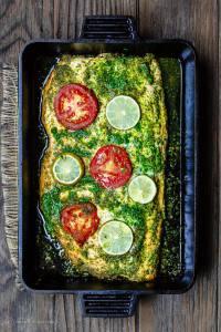 Baked-Salmon-Recipe-with-Garlic-Cilantro-2