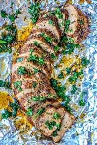 Best-Baked-Garlic-Pork-Tenderloin-Recipe-Picture