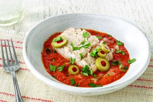 Sauteed-Fish-with-Tomato-Pepper-Sauce